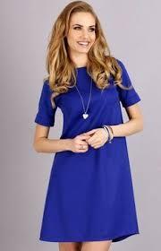 modele de rochii rochii de ocazie ieftine albastre wonderful donna royal blue