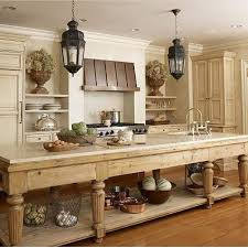 best 25 country kitchen island ideas on s