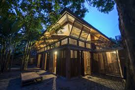 gentle taps traditional vietnamese architecture for modern ftoig3d