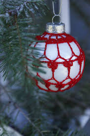 753 best christmas ball covers images on pinterest beaded