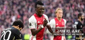 ajax vs manchester united europa league predictions u0026 preview