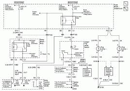 gm fog light wiring diagram gm wiring diagrams instruction
