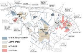 Wmata Metro Map by Planitmetro Silver Line