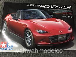 mazda sports car models tamiya 24342 1 24 1 24 mazda mx 5 2015 nd miata lhd rhd plastic