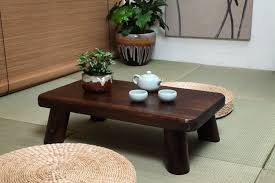 Low Dining Room Tables Dining Tables Attractive Floor Dining Table Asian Floor Dining