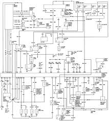 2002 ford truck alternator wiring wiring diagram simonand