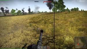 Battle Of Kursk Map War Thunder Cbt Sb Kursk New Rb Sb Map In Simulator Mode Youtube