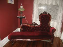 Couch And Chaise Lounge Fainting Couch Wikipedia
