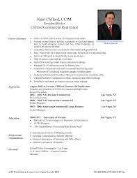 brilliant ideas of real estate developer resume sample with