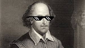 Meme Generator Deal With It - shakespeare deal with it meme generator