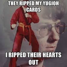 yugioh meme black guy google search cup o nerd pinterest