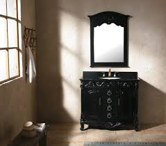 Modern Small Bathroom Vanities by Bathroom 2017 Awesome Black Carved Bathroom Vanity Low