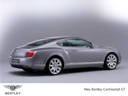 inside bentley where the future 2006 bentley continental gt review top speed