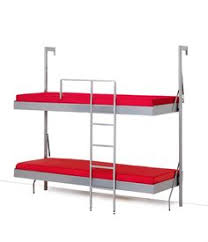 Murphy Bunk Bed Plans Lit Superposé Escamotable Contemporain Archiexpo Lits