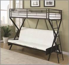 Bunk Bed Futon Desk Loft Bed With Desk And Futon Bedroom Decor On Black Corner Desk
