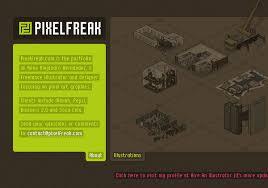 Art Portfolio Design Pixel Based Websites Resources Tutorials And Examples Hongkiat