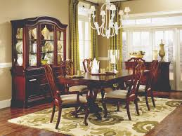double pedestal dining room table sets with inspiration gallery
