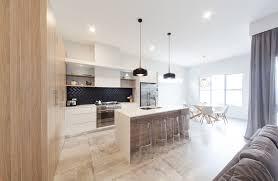 sheen kitchen design polytec doors in melamine tessuto milan matt and classic white