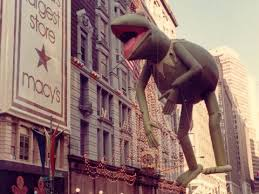 how the macy s thanksgiving day parade has changed through the