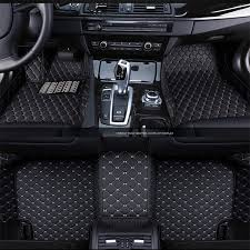 toyota prius floor mats 2007 aliexpress com buy car floor mats for toyota verso ez reiz