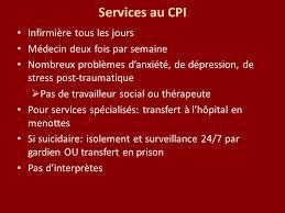 transfert du si e social la détention des demandeurs d asile et autres non citoyens au canada