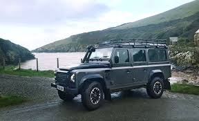 defender land rover 2016 our cars brief update land rover defender month two car march