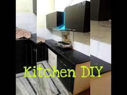 Small Modular Kitchen Designs Low Cost Modular Kitchen Design For Small Kitchen Simple And