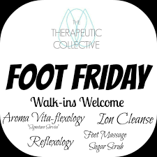 black friday foot massager massage therapy in cedar rapids iowa the therapeutic collective