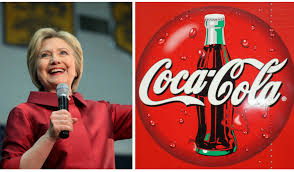 coca cola halloween costume leaked emails reveal coca cola asked clinton to withdraw soda tax