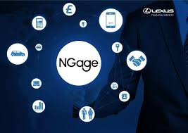 toyota financial desktop lexus and toyota financial services launch new ngage system for