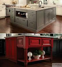 kraftmaid kitchen island 41 best kraft images on kitchen ideas and