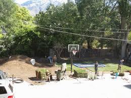five kids in five years big backyard project part ii