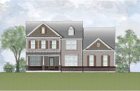 Custom Home Plans And Pricing by Monticello 121 Drees Homes Interactive Floor Plans Custom