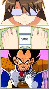 Over 9000 Meme - image 692 it s over 9000 know your meme