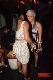2015 august bronner brothers hair show toya wright and more at bronner brothers hair show party 10