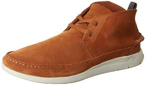 boxfresh statley tan white mens suede mid trainers boots men u0027s