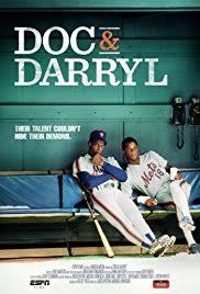 The Doc And Darryl Mets - 30 for 30 doc darryl tv episode 2016 imdb