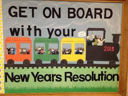 Classroom Door Decorations For The New Year by Preschool Train Bulletinboard Welcome Back To Classroom