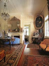 Plantation Style Home Decor Historical Southern Antebellum Plantation Interior Southern