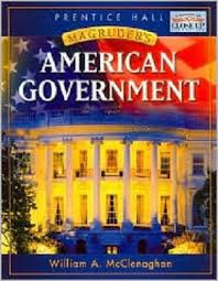 mccormack patrick social studies american government