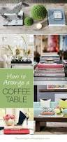 Coffee Table Decor 53 Coffee Table Decor Ideas That Don U0027t Require A Home Stylist