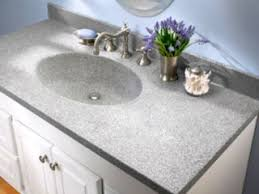 Bathroom Vanity Top Bath Vanity Top Refinishing Repair Md Dc N Va
