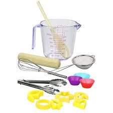 kit de cuisine pour enfant liste de crémaillère de léo b et ilona h billes tisserie
