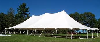 white tent rentals tent rentals crown party rental port huron party tent rentals