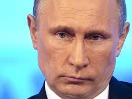 George H W Bush Date Of Birth Vladimir Putin Gave George H W Bush A Very Special Birthday Gift