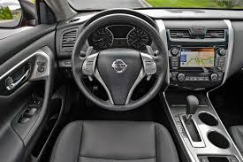 nissan teana 2016 interior nissan altima review u0026 ratings design features performance