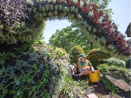 Flowersbybillbush Montreal Postal Code Map - vast mosaïcanada exhibit set to open on banks of ottawa river