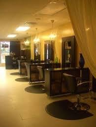 Salon Lighting Fixtures by