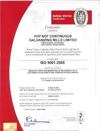 bureau veritas indonesia certifications php family