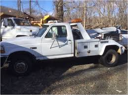 Ford F350 Ramp Truck - 1991 ford for sale used trucks on buysellsearch